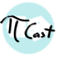 PiCast logo